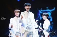 Sehun, Chanyeol & Baekhyun