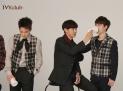 Xiumin, Chanyeol & D.O.