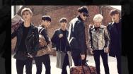 Luhan, Lay, Kai, Tao, Suho & Sehun
