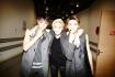 Tao, Suho & Sehun