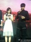 Wang LiKun & Kris_3