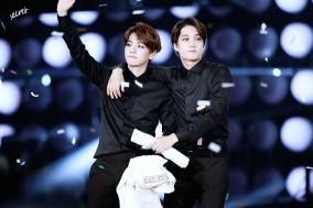 Baekhyun & Kai