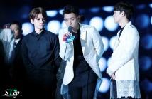 Baekhyun, Tao, & Chen