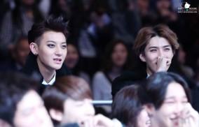 Tao & Sehun