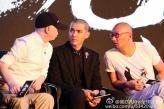 Kris, 冯小刚, & director