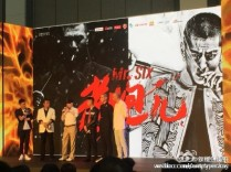 Kris, 冯小刚, & other casts_03