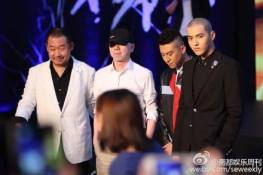 Kris, 冯小刚 & other casts_05