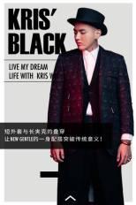 Kris' Black