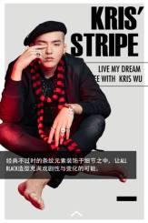Kris' Stripe