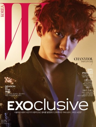 Chanyeol_EXOclusive