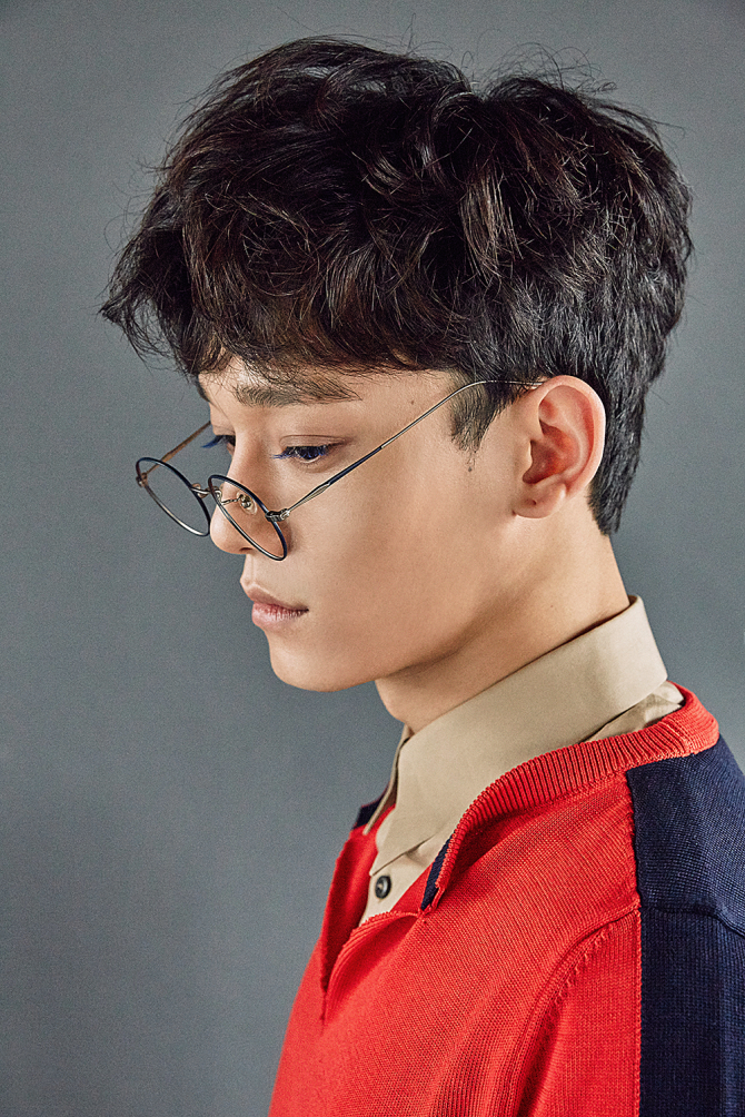 Chen Lucky One