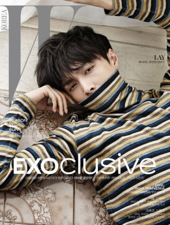 Lay_EXOclusive Cover