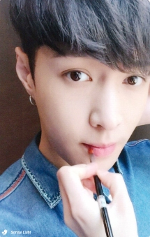 lucky one - lay