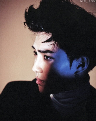 monster suho