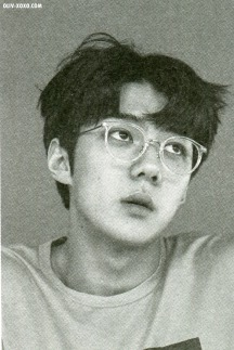 SEHUN_Lucky One 04