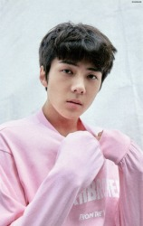SEHUN_Lucky One 13