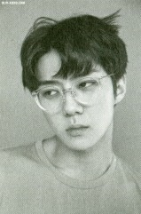 SEHUN_Lucky One 14
