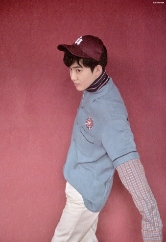 SUHO_Lucky One 05