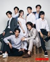 Baekhyun & casts