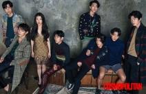 Baekhyun & casts_02