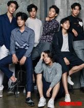 Baekhyun & casts_04