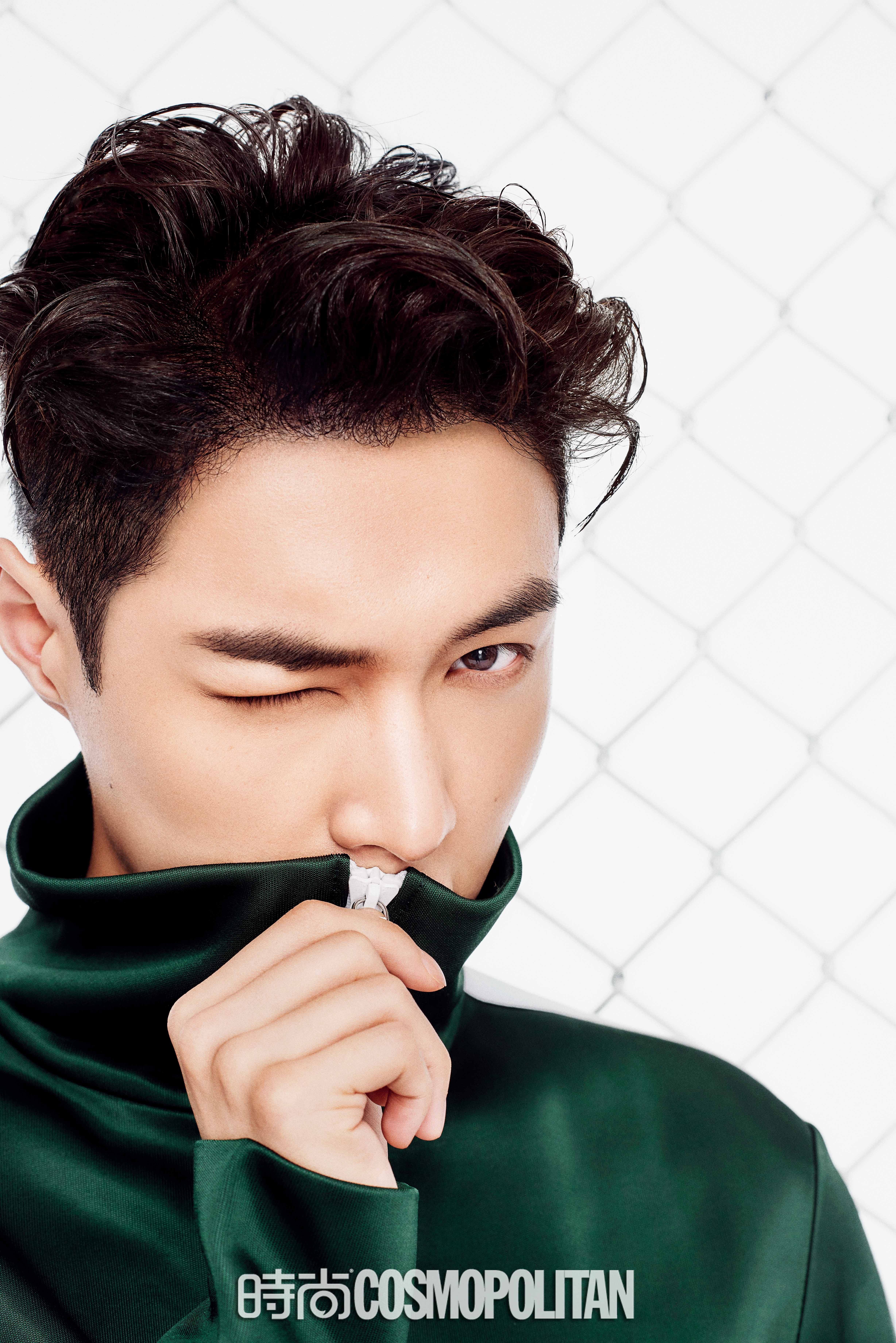 hq scans yixing cosmopolitan china august issue