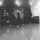 zyxzjs: Come, posting a solo, a bigger version. When you zoom in, Taewoo-ah, your lens is really bad (160804)