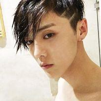 7_luhan_m: yo~ (160823)