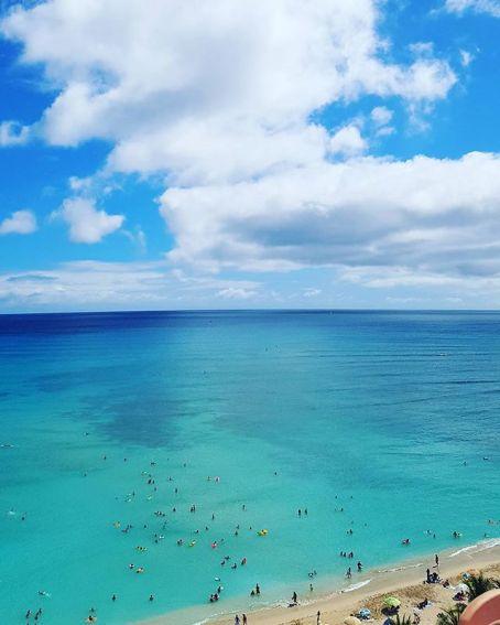 real__pcy: #hawaii (160901)