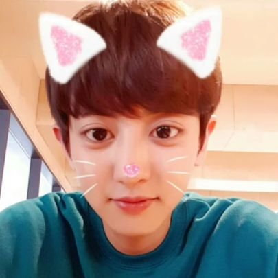 real__pcy: 🐺 (160906)