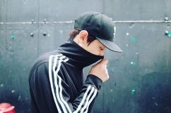 real__pcy: Should I try to change to another outfit.... (161002)